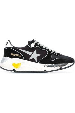 Golden Goose Damen Sneakers - Running Sole panelled sneakers
