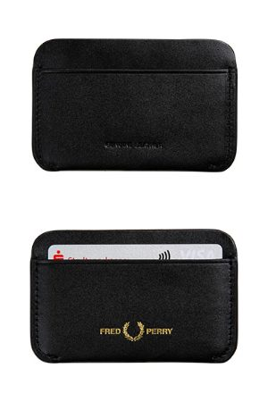 Fred Perry Cardholder L8279/102