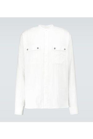 Balmain Herren Freizeit - Exklusiv bei Mytheresa – Hemd aus Baumwolle