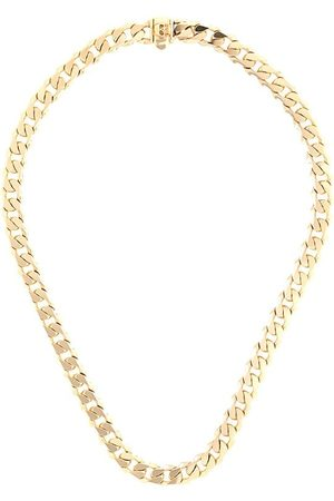 EMANUELE BICOCCHI Cuban chain necklace