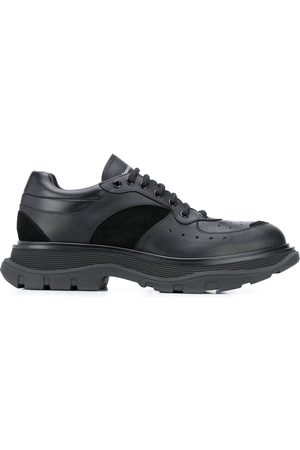 Alexander McQueen Tread Slick low-top sneakers