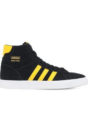 """adidas Herren Sneakers - Vulkanisierte Sneakers """"basket Profi"""""""