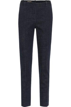 Loro Piana Skinny Jeans Derk Winter