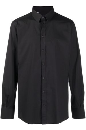 Dolce & Gabbana Herren Lange Ärmel - Long sleeve shirt