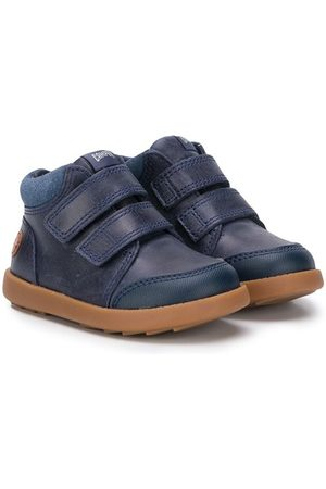 Camper Touch strap sneakers