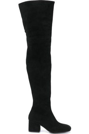 Marni Damen Hohe Stiefel - Over-the-knee boots