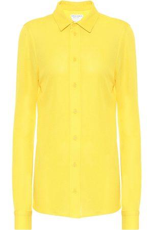 Bottega Veneta Hemd aus Jersey