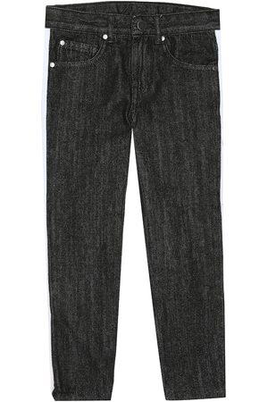 Stella McCartney Jeans mit Seitenstreifen