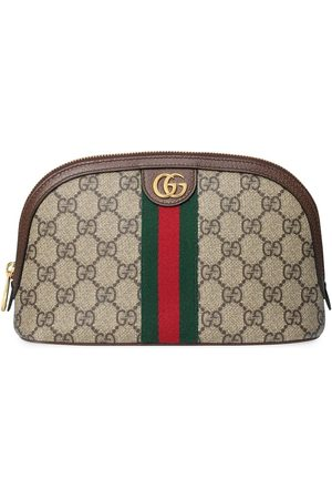 Gucci Damen Kulturbeutel - Large Ophidia cosmetic case