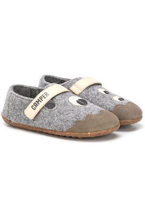 Camper Duet Kids slippers