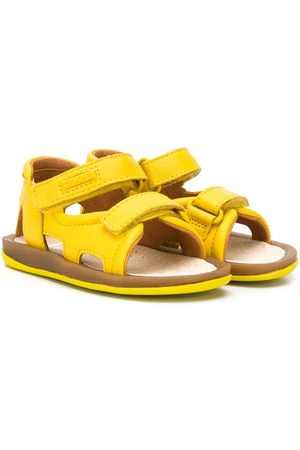 Camper Kids Bicho touch strap sandals
