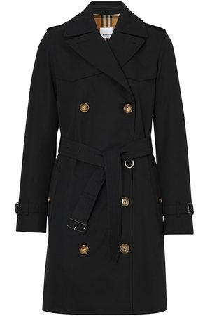 Burberry Damen Trenchcoats - The Short Islington trench coat
