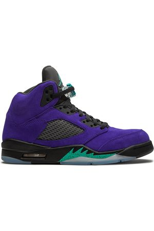 "Jordan Air 5 Retro ""Alternate Grape"" sneakers"