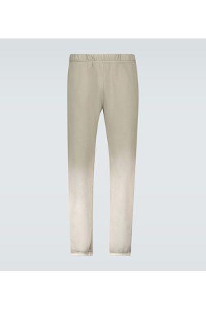 Les Tien Jogginghose aus Baumwolle