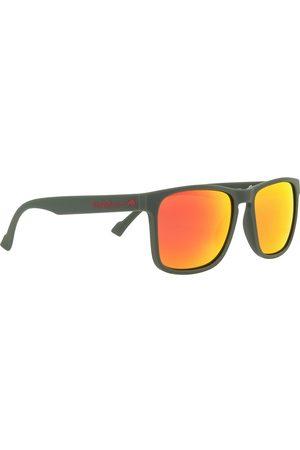Red Bull Spect Eyewear LEAP-006P Matt Olive/Green