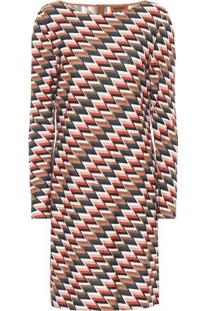 Missoni Minikleid aus Strick