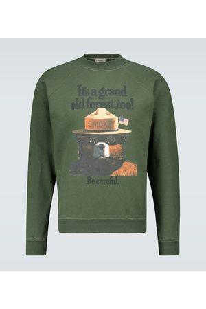 Phipps Sweatshirt Smokey Bear
