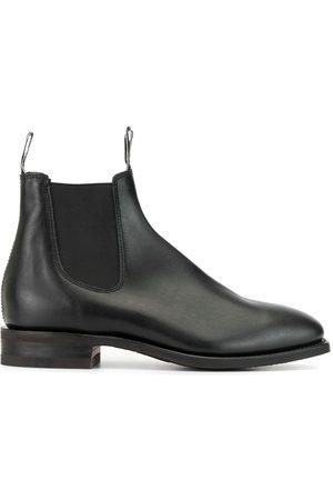 R.M.Williams Comfort Craftsman Chelsea boots