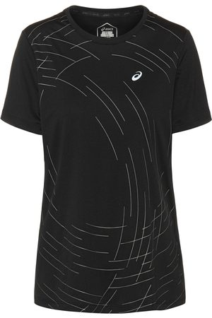Asics Damen Schlafanzüge - NIGHT TRACK Funktionsshirt Damen
