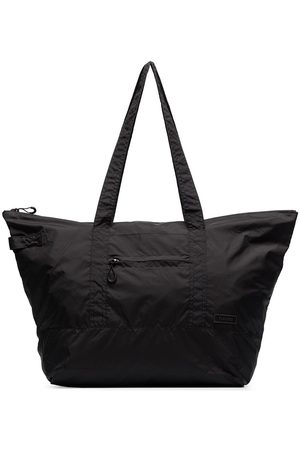 Ganni Damen Shopper - Square-shape tote bag