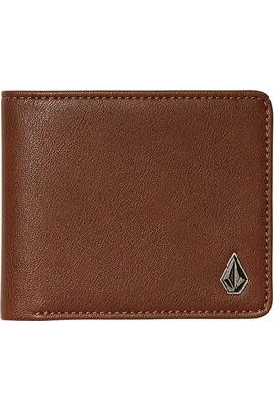 Volcom Slim Stone PU S Wallet