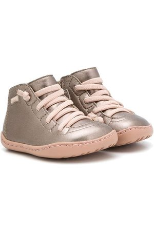 Camper Kids Dadda lace-up sneakers