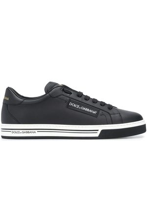 Dolce & Gabbana Roma low-top sneakers