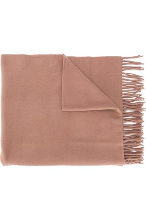 Acne Studios Schals - Canada New fringed scarf