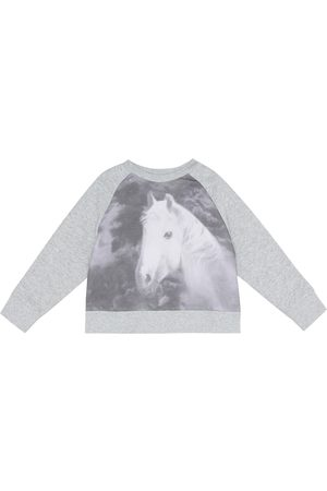 Stella McCartney Sweatshirt aus Baumwolle