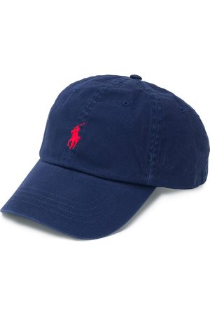 Polo Ralph Lauren Herren Caps - Embroidered logo baseball cap