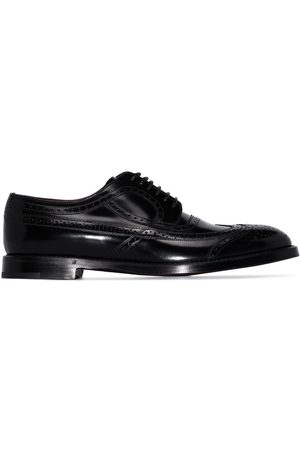 Dolce & Gabbana Leather brogues