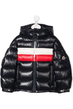 Moncler Dell padded zipped jacket