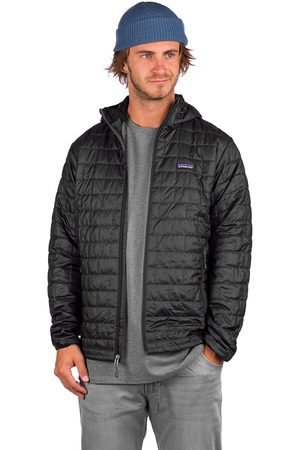 Patagonia Nano Puff Hooded Jacket