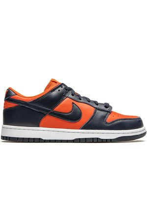 """Nike Dunk Low Retro """"Champ Colours"""" sneakers"""