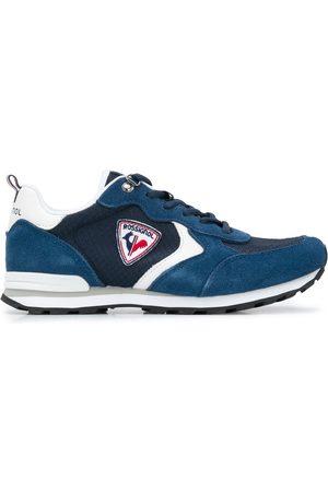 Rossignol Damen Sneakers - Heritage panelled low-top sneakers