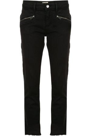 Zadig & Voltaire Damen Straight - Ava jeans