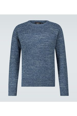 RRL Pullover aus Baumwolle