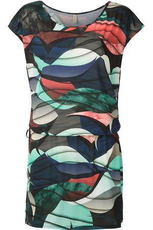 Lygia & Nanny Damen Bedruckte Kleider - Shiva printed short dress