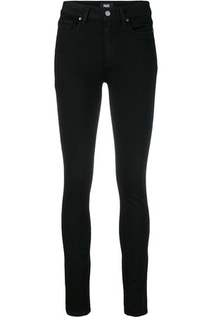 Paige Damen Slim - Stretch slim-fit jeans