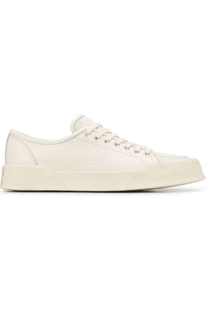 Ami Sneakers - Low-top flatform sneakers