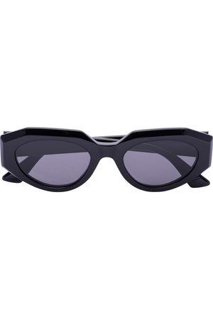 Bottega Veneta Damen Sonnenbrillen - Oval sunglasses