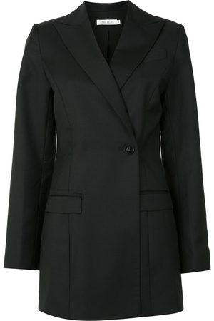 Anna Quan Damen Blazer & Sakkos - Sienna one button blazer
