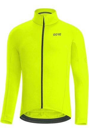 Gore Wear C3 Thermo Trikot Fahrradtrikot Herren