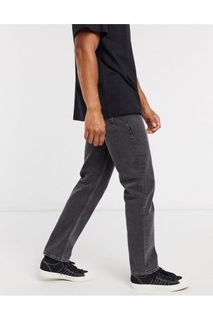 ASOS Original fit jeans in washed