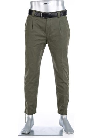 Alberto Tapered Fit Mike-C Pima Co. 80371202/664