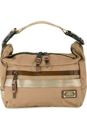 As2ov Small Cordura Dobby 2way shoulder bag