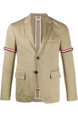 Thom Browne Armband detail blazer