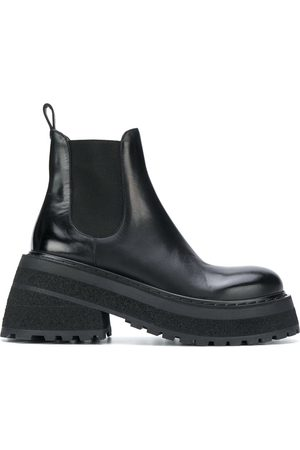 MARSÈLL Chunky-sole chelsea boots
