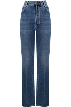 Golden Goose Kim straight-leg jeans