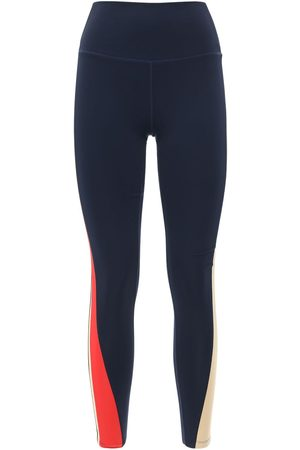 "Splits59 7/8-leggings ""bolt Hw"""